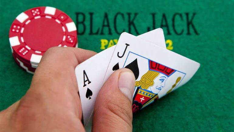 เกมไพ่ออนไลน์ Blackjack